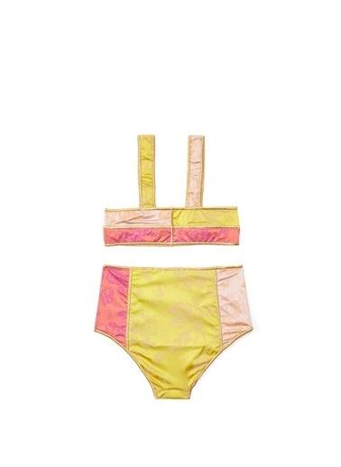 Oseree Bikini Renkli